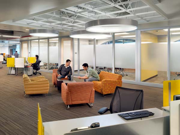 A more active approach to design can save lives ki for Office design for millennials